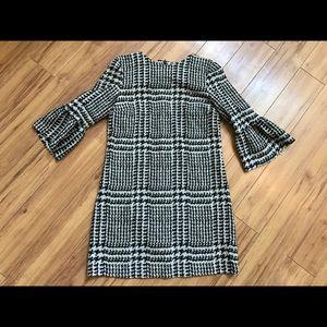 Cute fall winter dress, Zara